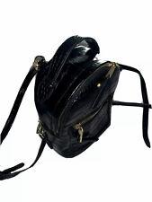 Vegan Bag Mini Backpack 'Peta + Jain' (75% off RPR)