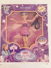Flying princesse elsa fée poupée capteur ramadan flutterbye eid jouet filles enfant