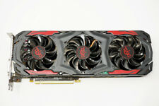 Powercolor Radeon RX 480 8GB Red Devil Graphics Card | Fast Ship, Cleaned, Te...