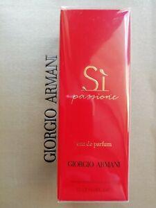 Giorgio Armani Si Passione Women's Eau De Parfum 15ml 0.5 fl oz