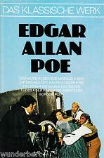 Das classico NEGOZIO Edgar Allan POE die GLI HIGHLIGHTS suo creatività (1979)