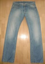 Replay Herren Jeans Hose Blau MV 950 A W32 L36 (Konfektion 98) *TOP*