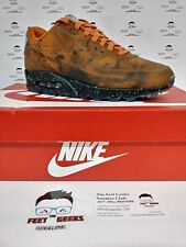 NIKE AIR MAX 90 MARS LANDING DS NEW WITH BOX SIZE 7 MEN SIZE 8.5 WOMEN$150