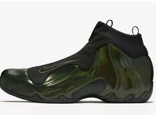 bf9b44ead7c NIB  200 Nike Air Flightposite Mens Green Basketball Shoes AO9378 300 Size  11