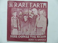 rare earth hERE COMES THE NIGHT 2c006 92126
