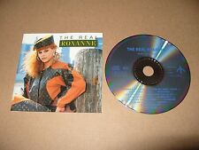 The Real Roxanne 13 track cd 1988 Rare