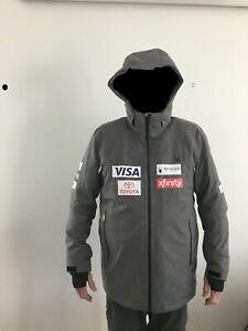 Spyder US Ski Team Pinnacle Insulated Jacket - never worn