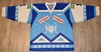 Original Trikot / Jersey / Grasshopper Club Zürich Eishockey / Hockey early 90's
