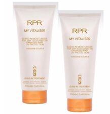 RPR My vitaliser Leave-In Moisturiser Duo 2 x  200ml