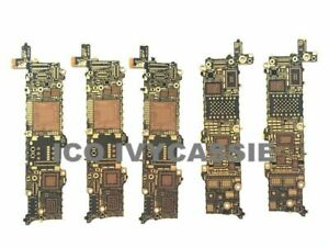 Main Logic Motherboard Bare Board Unlocked For iPhone 4S 6 Plus Replacement Test