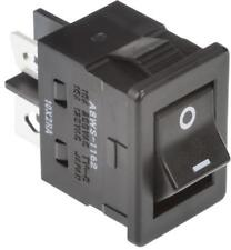 Industrial Switches with 1 Circuits Silver Alloy Contact