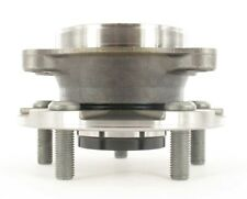 NEW Wheel Bearing and Hub Assembly Front SKF BR930615