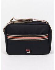 Fila Vintage Mercia Flight Bag - messenger bag shoulder bag