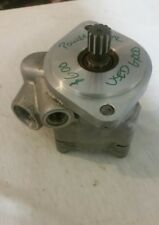 NEW ZF STERLING POWER STEERING PUMP BENZ # 7685 955 300 KENWORTH ISUZU HINO