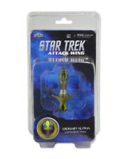 Star Trek Attack Wing Expansion Bioship Alpha - (New)
