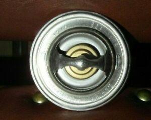 Wahler Thermostat 92°/107° Motorteile 12/0 Opel Ascona Manta Kadett Rekord