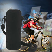 600ML Neoprene Water Bottle Carrier Insulated Cover Bag Holder Strap Travel