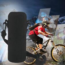 600ML Neoprene Water Bottle Carrier Insulated Cover Bag Holder Strap Travel