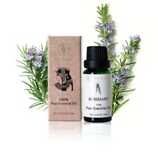 Rosemary Essential Oils - 100% Pure and Natural Oil for diffuser and aroma