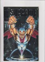 Supreme #1 VF/NM 9.0 Image Comics 1992 Rob Liefeld