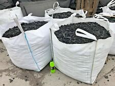 More details for tonne bag black safety surfacing rubber garden play area bark chippings mulch