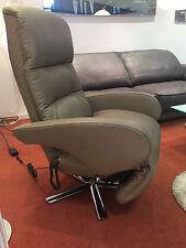 """Strässle Sessel Relaxsessel m. Aufstehhilfe Massage Heizung """"Alexus"""""""