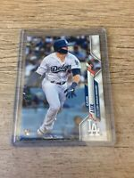 2020 Topps Series 1 Gavin Lux Rookie Card Los Angeles Dodgers #292 RC *Mint* Qty