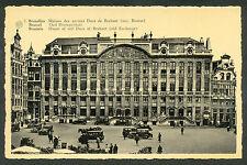 Brussel  Oud Hertogenhuis