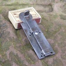 alter Riegel Torriegel Türriegel Stallriegel 100x29mm Möbelriegel Schrankriegel