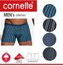 Cornette VARIOUS gestreift Boxershorts Unterwäsche Baumwolle Trunk Unterhose