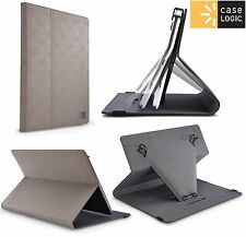 "Case Logic Surefit Carry Stand Cover for iPad Galaxy Nexus Tablet 9 - 10"" #9746"