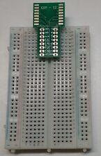 ESP8266 ESP-12 ESP-07 Breadboard Friendly Adapter Plate  FROM **USA**