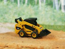 Caterpillar CAT Construction Machines 272C SKID Steer Loader Toy Model K1237 A