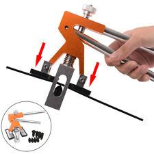 Car Wheel Fender Door Edge Dent Remover Repair Kit Tools Lifter Peg Hand Jack