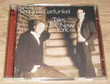 Simon & Garfunkel - Tales From New York ... The Very Best Of (2CD 1999). Ex Cond