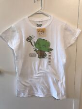 SALE! Star Wars Yoda t-shirt in Medium (NEW) from Funko HQ Grand Opening