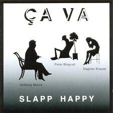 slapp happy - ca va   ( 1997 ) CD