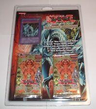 Yugioh Ultimate Edition Promo Dragon Master Knight with Dark Revelation 3 Sealed