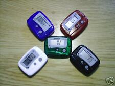 NEW PEDOMETER STEP CALORIE COUNTER,AU