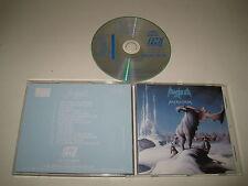 MAGNUM/MIRADOR(FM/WKFM XD 106)CD ALBUM
