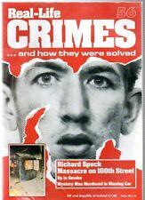 Real-Life Crimes Magazine - Part 56