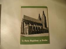 St. Maria Magdalena à wroclaw