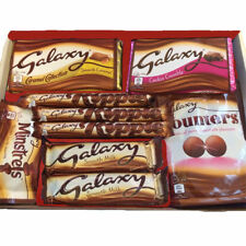 LARGE GALAXY CHOCOLATE HAMPER BOX GIFT FATHERS DAY BIRTHDAY KIDS