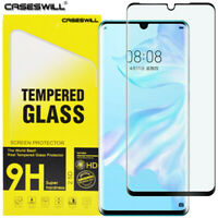For Xiaomi Mi Note 10 Pro FULL COVER 3D Curved Tempered Glass Screen Protector
