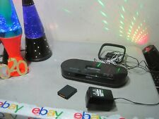 Sony Wireless Audio Transmitter & 30pin iPod Dock AM/FM Air-SA15Ti w/ EZW-RT10