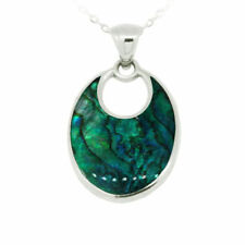 Abalone Shell Natural Costume Jewellery