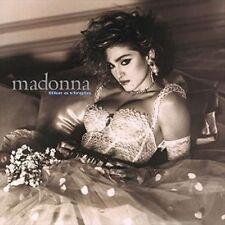 Madonna Like a Virgin 180gm Vinyl LP 2012 &