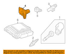 Mercedes MERCEDES-BENZ OEM S600-Engine Camshaft Cam Position Sensor 2729050043