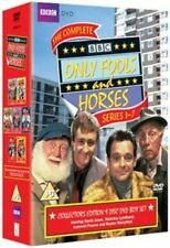 Only Fools and Horses Complete Series 1-7 5051561033261 DVD Region 2