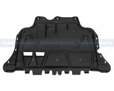 Undertray Under Engine Cover Rust Shield Belly Pan for Audi A3 (8V) 2012-2020